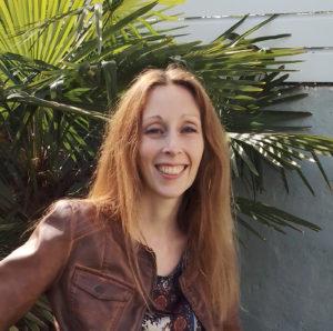 Freelance communication à Nantes : Sarah Frison